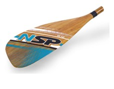 SUPパドル NSP 75% Carbon bamboo adjustable 86 ...