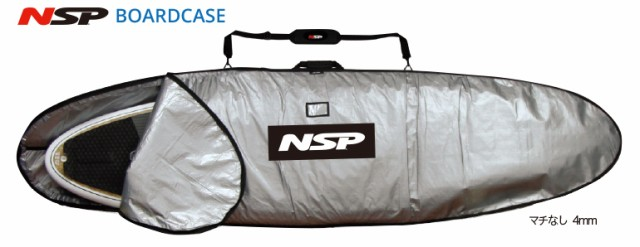 NSP SUP AIR BOARDCASE Sサイズ NSP ALLROUNDER 9...