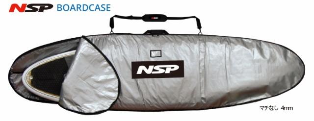 NSP SUP SURF BOARDCASE XLサイズ DC SURF X 10.0...