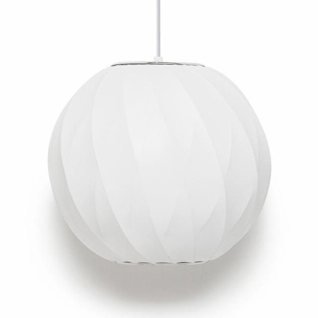 ジョージ・ネルソン バブルランプ Ball Crisscros...