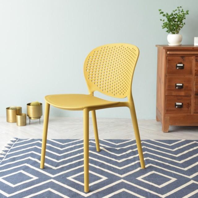 カフェチェア Cafe Chair スタッキング pr-art-ds...