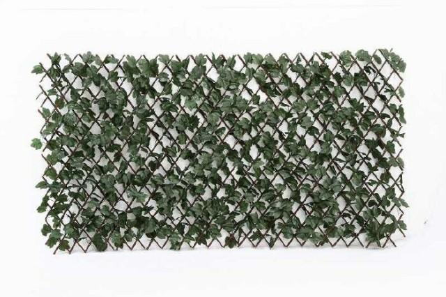 伸縮グリーンフェンス 1mX2m fj-95802  /NP ...