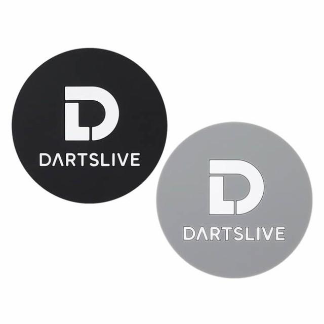 DARTSLIVE ラバーコースター DARTSLIVEロゴ