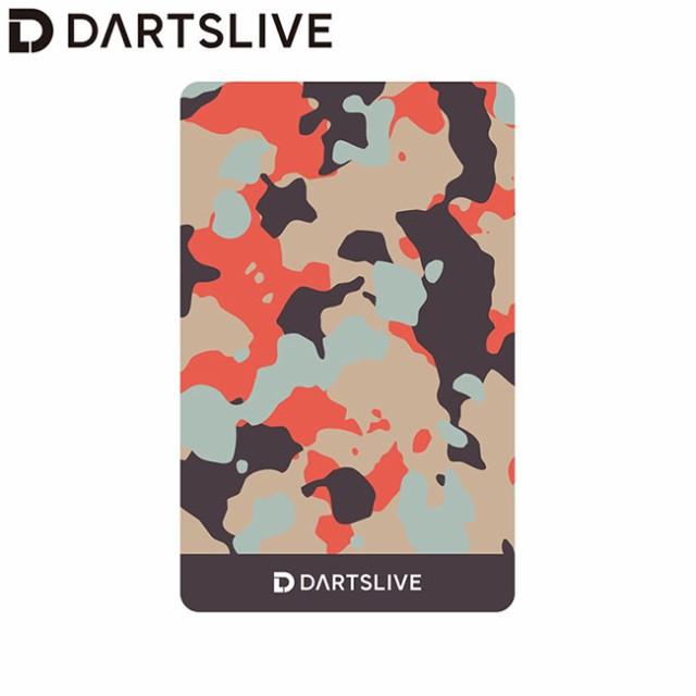 DARTSLIVE CARD #046 <11>