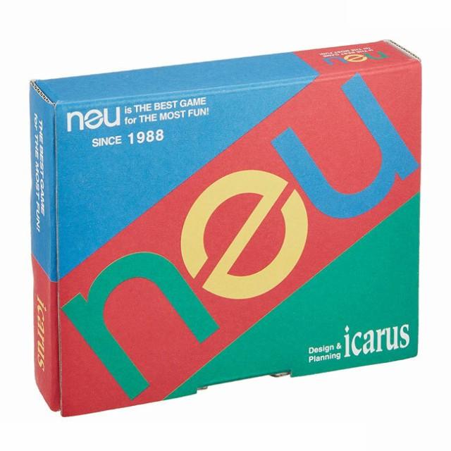 カードゲーム ノイ Neu (ボードゲーム カードゲ...