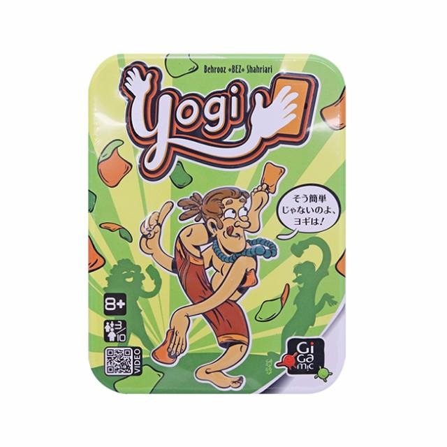 ヨギ Yogi