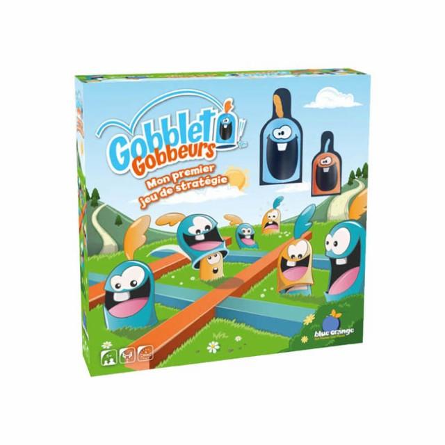 ゴブレットゴブラーズ Gobblet Gobblers 海外版 ...