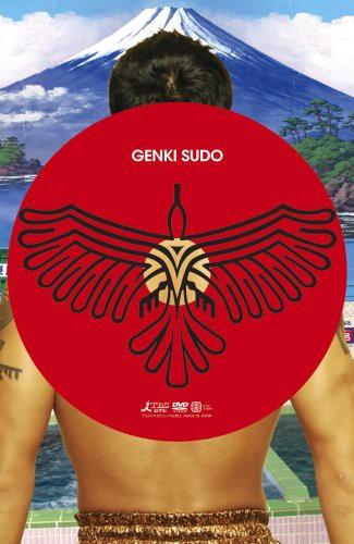 【中古DVD】GENKI SUDO/須藤元気【中古】[☆2][1...