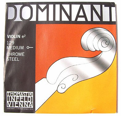 Thomastik INFELD DOMINANT バイオリン弦【E線4/4...