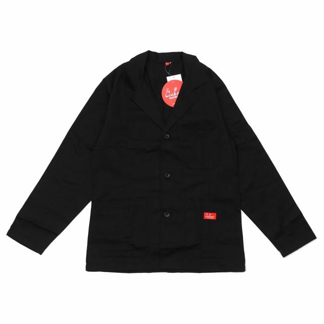クックマン Cookman Lab Jacket ラボ ジャケット ...