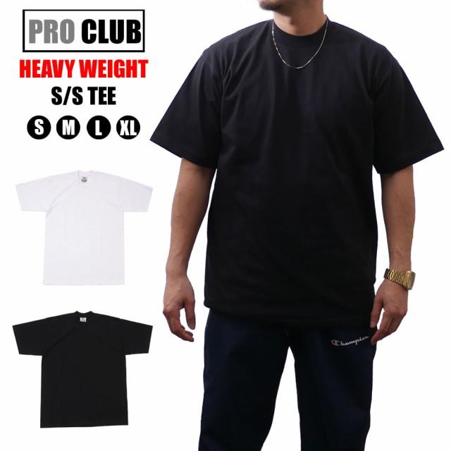全2色 プロクラブ PRO CLUB HEAVY WEIGHT S/S TEE...