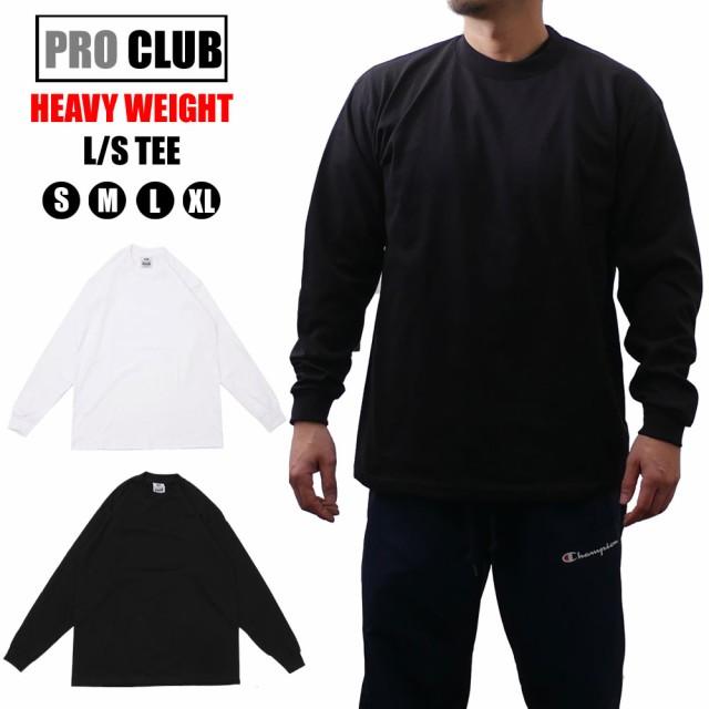 全2色 プロクラブ PRO CLUB HEAVY WEIGHT L/S TEE...
