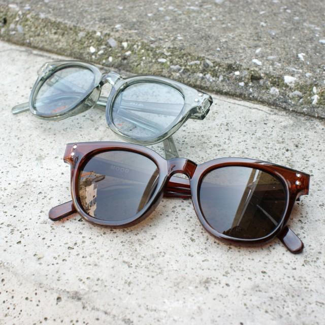 アップルバム APPLEBUM MOOD Sunglasses ムード ...