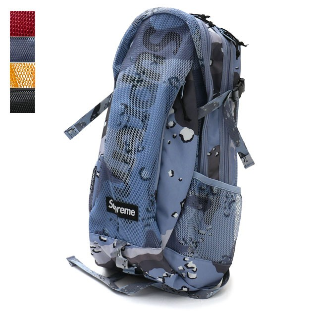 (2020新作)シュプリーム SUPREME 20SS Backpack ...