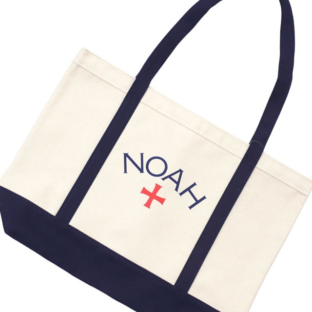 (2020新作)ノア NOAH 20SS Tote Bag トートバッグ...