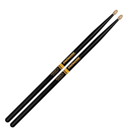 """PROMARK R7AAG Rebound 7A .535"""" Hickory Acorn W..."""