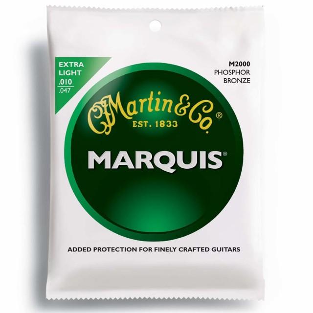 【即日発送O.K】MARTIN M2000/Extra Light (.010...