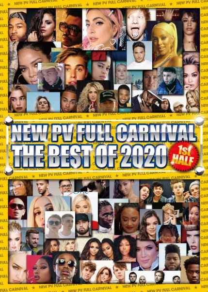 洋楽DVD MixDVD New PV FULL Carnival -The Best ...