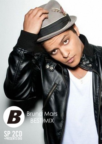 洋楽CD MixCD 洋楽DVD Bruno Mars Best Mix (2CD...