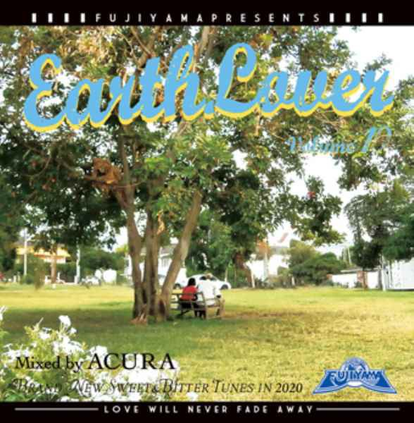 洋楽CD MixCD Earth Lover Vol.19 / Acura from F...