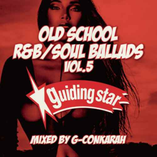 【洋楽CD・MixCD】Old School R&B Soul Ballads V...