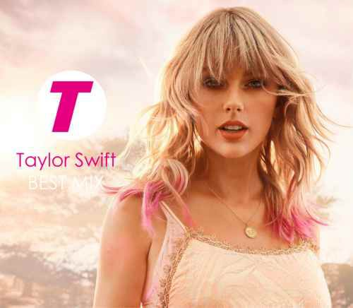 【洋楽CD・MixCD】Taylor Swift Best Mix (CD-R...
