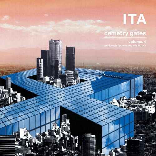 【洋楽CD・MixCD】Cemetry Gates Volume.4 / Ita[...