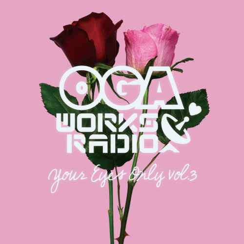 【洋楽CD・MixCD】Oga Works Radio Mix Vol.14 -Y...