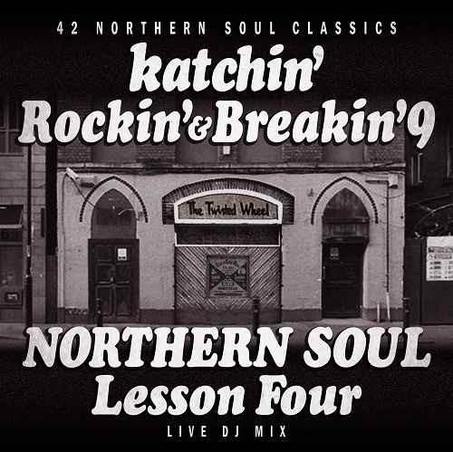 【洋楽CD・MixCD】Rockin'& Breakin' 9 -Northe...