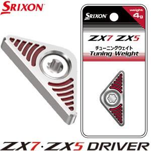 ダンロップ スリクソン ZX5ドライバー / ZX7ドラ...