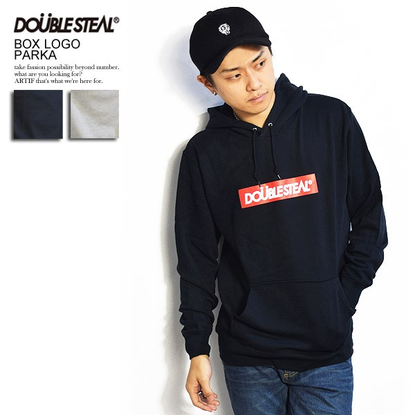 50%OFF SALE セール DOUBLE STEAL ダブルスティ...
