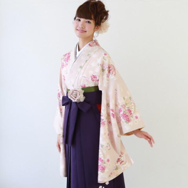 Brilliant Peace 袴 セット 卒業式 レンタル 女 ...
