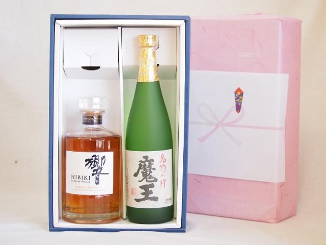感謝贈り物ボックス 洋酒焼酎2本セット(ウイスキ...