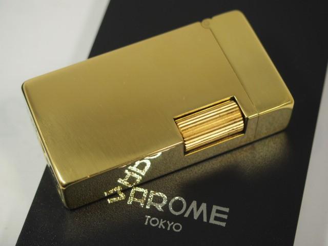 日本製 SAROME サロメ・ガスライター/#SD1-64 真...