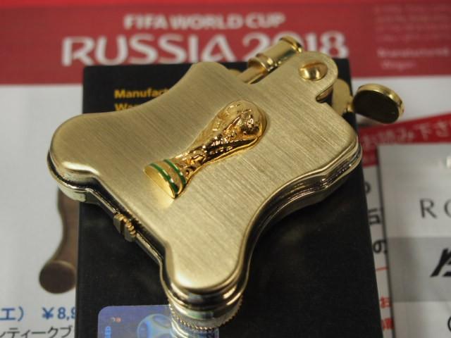 限定 RONSON ロンソン/FIFA WORLD CUPバンジョー#...