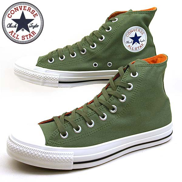 コンバース CONVERSE ALL STAR MILCOLOR HI 1SC03...