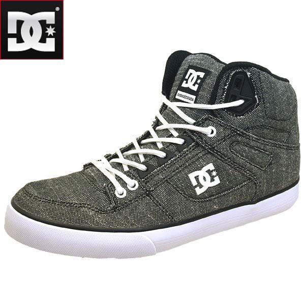 ディーシーシューズ DC Shoe PURE HIGH-TOP WC TX...