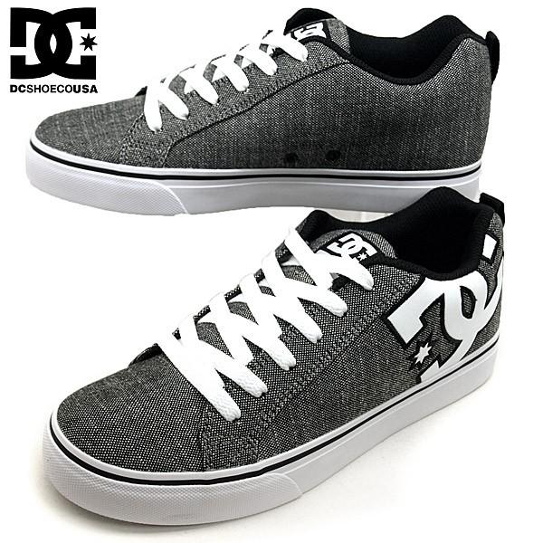 ディーシーシューズ DC Shoe COURT VULC TX SE 18...