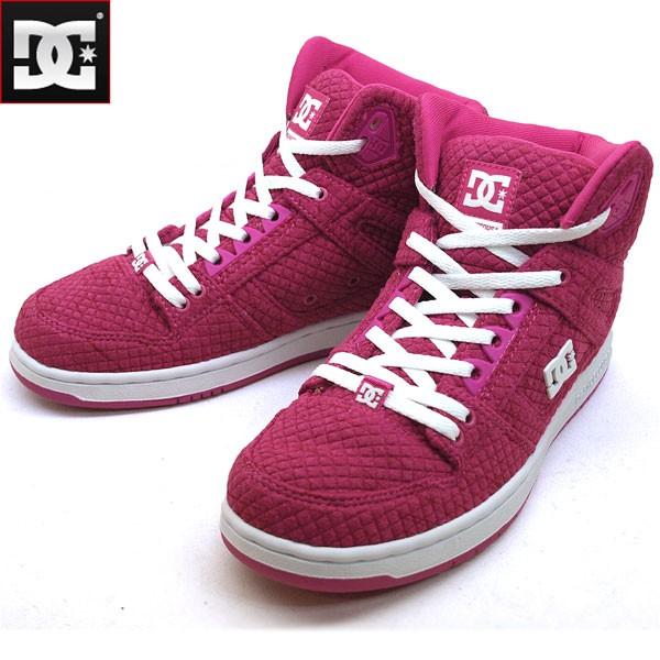 ディーシーシューズ DC Shoes PURE HIGH-TOP TX S...