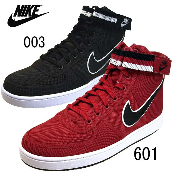 ナイキ NIKE VANDAL HIGH SUPREME 318330 バンダ...