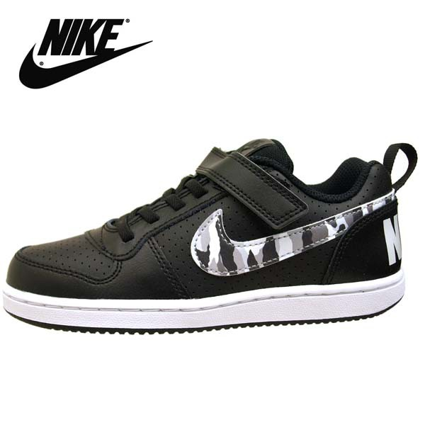 ナイキ NIKE COURT BOROUGH LOW PSV 870025-005 ...