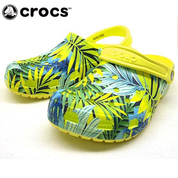 クロックス crocs crocband graphic 204612-38E t...