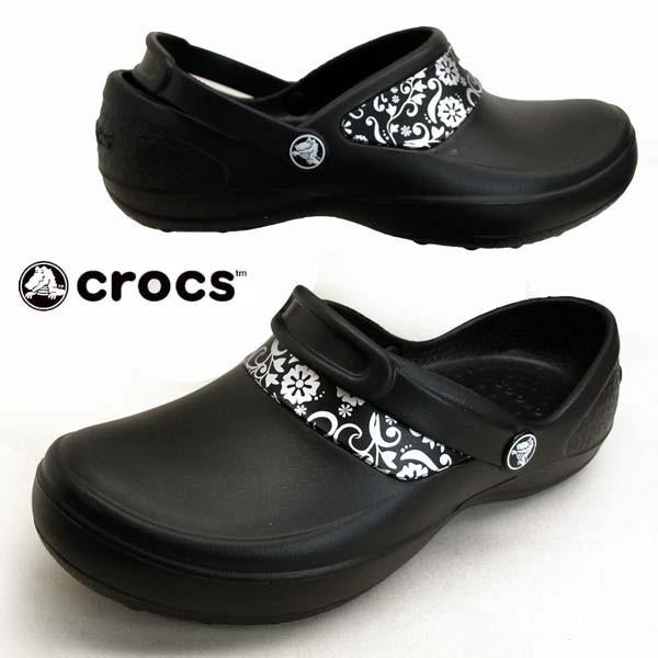 クロックス crocs Mercy Work Clog マーシー ワー...