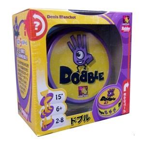 3558380023852:ドブル (DOBBLE)【新品】 カードゲ...