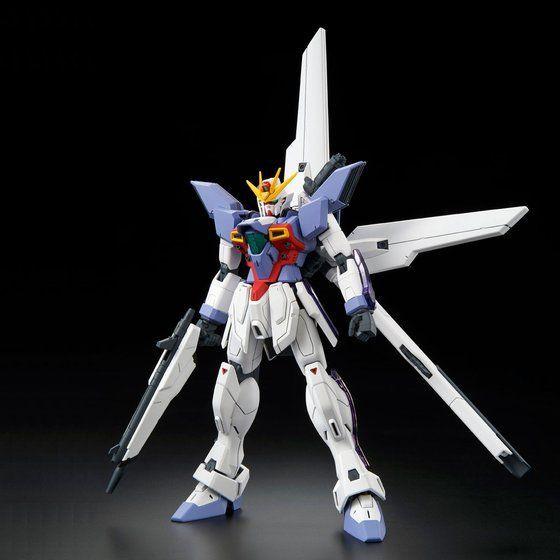 4549660304487:MG 1/100 GX-9900 ガンダムX 3号...