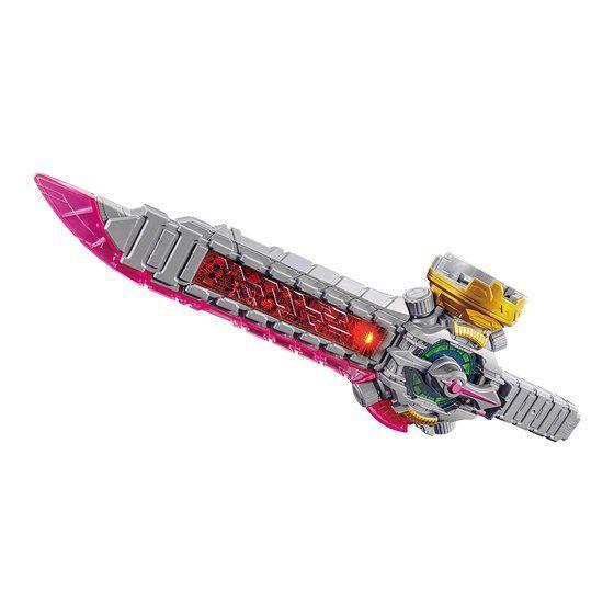 4549660315223:仮面ライダージオウ 超針回転剣DX...