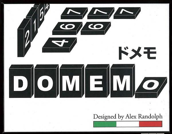 4562139440714:ドメモ(DOMEMO)木製タイル版【新...
