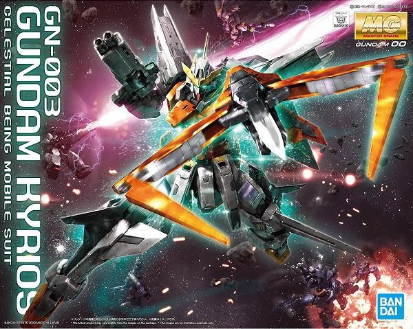 4573102595478:MG 1/00 GN-003 ガンダムキュリオ...