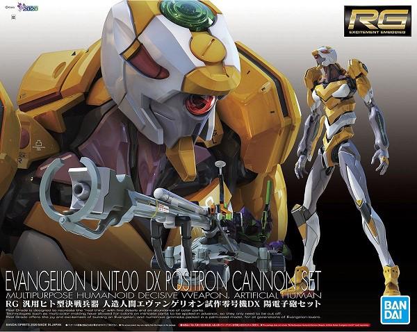 4573102602589:RG  汎用ヒト型決戦兵器 人造人間...