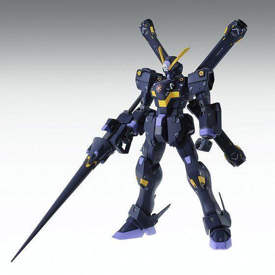 4573102619723:MG 1/100 XM-X2 クロスボーンガン...